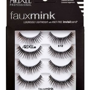 Ardell FauxMink Lashes 4 Pack